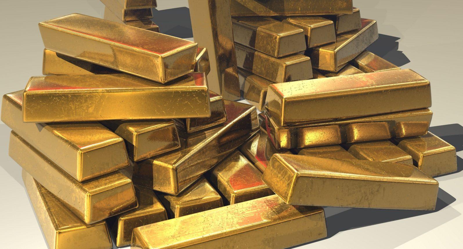 are gold britannias a good investment