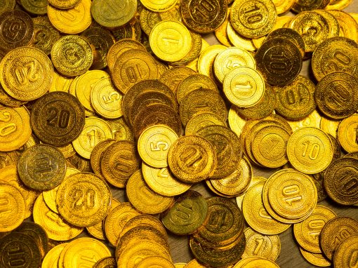 one ounce britannia gold coin